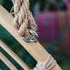 Renoir Hanging Chair - Detail