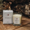 Geodesis Scented Candles 180g - in Tuberose