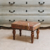 Kilim Bench Muted - Small