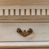 Mini Chest of Drawer - Handle Detail