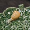 Cabbage Plate - Detail