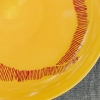 Ottolenghi Feast Small Plate in Sunny Yellow
