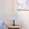 Pooky Bodega Table Lamp in Blue - Shade Not Included