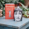 Silenzio Scented Candle winking