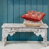 Vintage Console Bench