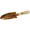 Musca Beech Handled Copper Scoop Shaped Trowel