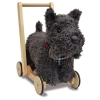 Push Along Dog - Scottie