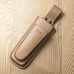 Japanese Niwaki Double Holster