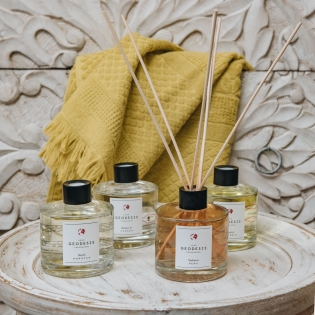 Geodesis 200ml Ambiance Diffusers