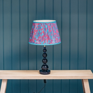 Pooky Aurora Table Lamp in Blue