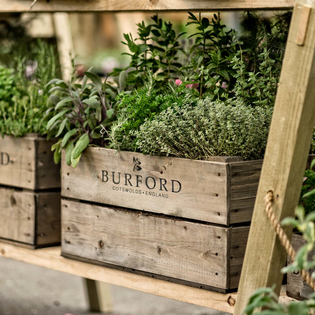 Burford Storage Crate