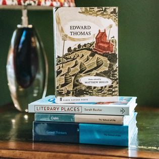 Edward Thomas: Poems