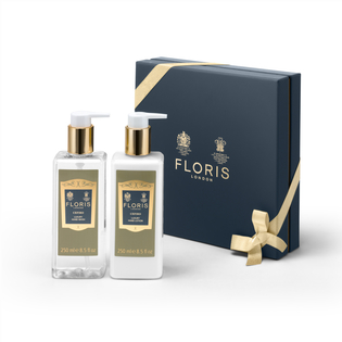 Floris Cefiro Hand Wash/Lotion Duo