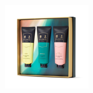Floris Hand Cream Trio