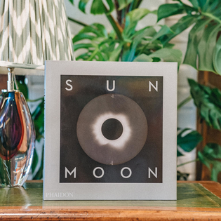 Sun and Moon by Mark Holborn