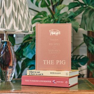 The Pig: Tales and Recipes from the Kitchen Garden and Beyond