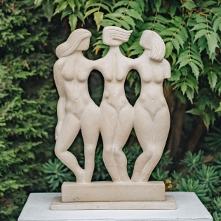 James Connolly: Three Graces