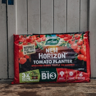 New Horizon Tomato Planter - Grow Bag