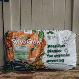 Sylva Grow Peat Free Planter / Tomato Grow Bag