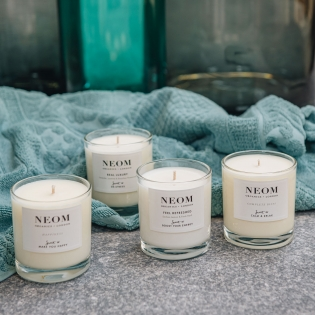 Neom Organics 1 Wick Scented Candles - Complete Bliss