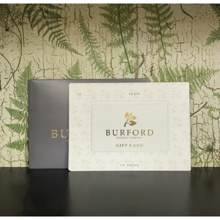 £80 Burford In Store Gift Card