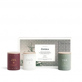 Onska Gift Collection from Skandinavisk