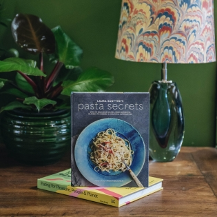 Pasta Secrets by Laura Santtini