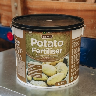 Potato Fertiliser