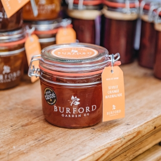 Burford Seville Orange Marmalade