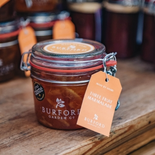 Burford Three Fruit Marmalade