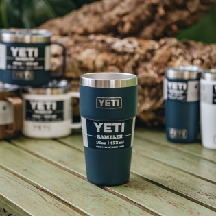Yeti Stackable Pint Tumbler (16oz)