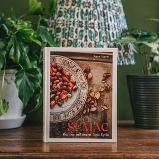 Sumac: Recipes and Stories from Syria