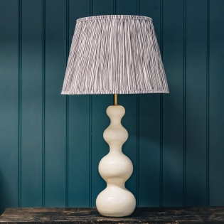 Wobster Table Lamps White