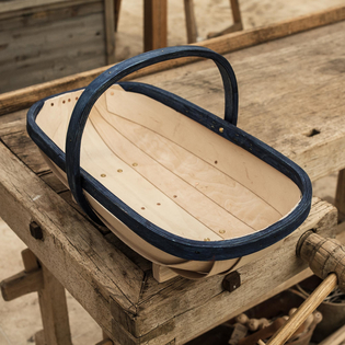 Battle Contemporary Garden Trug Size 6