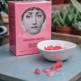Fornasetti Flora Scented Crystals