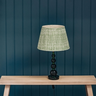 Pooky Aurora Table Lamp in Green