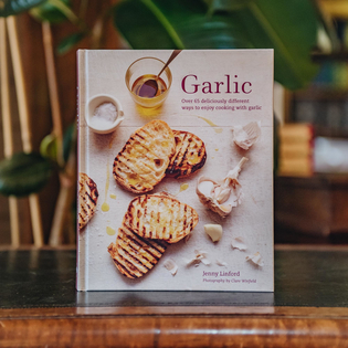 Garlic by Jenny Linford