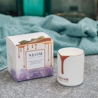 Neom Intensive Skin Treatment Candle Tranquility