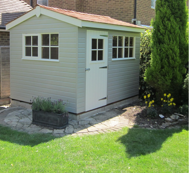 Brochure – The Superior Shed and Workshop Collection