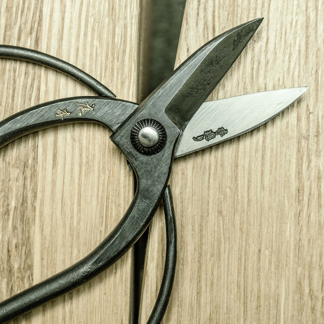 Japanese Garden Scissors Sentei