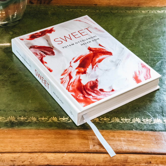 Sweet by Yotem Ottolenghi