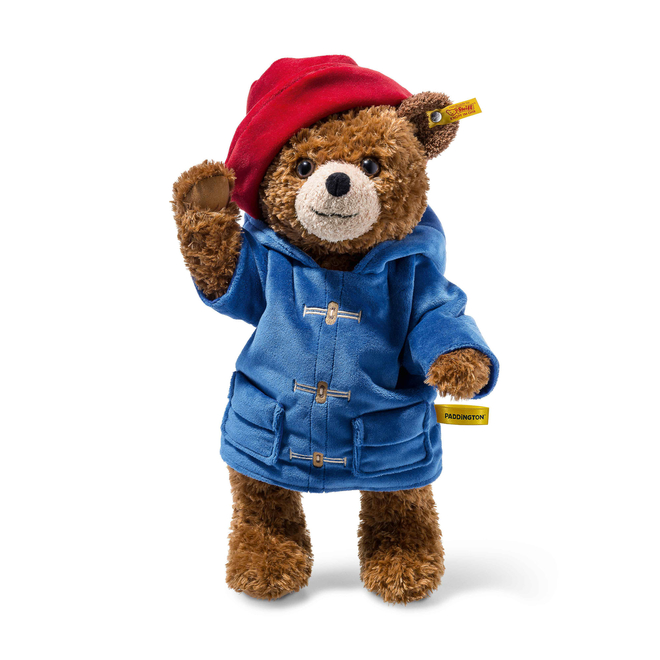 Steiff Paddington Bear - Large