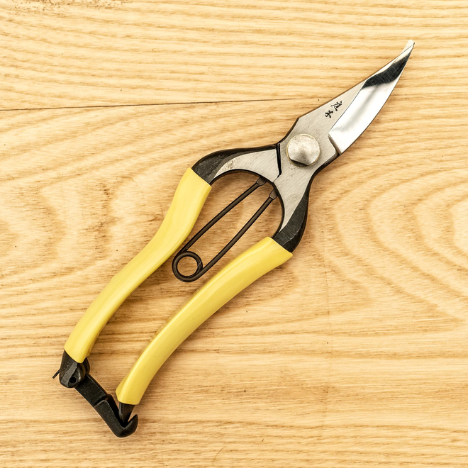 Japanese Lightweight GR Secateurs