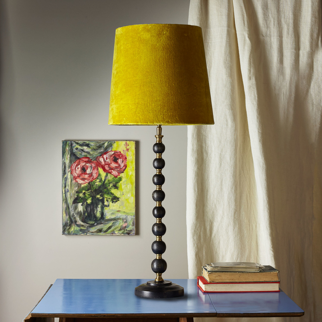 Pooky Rosie Table Lamp