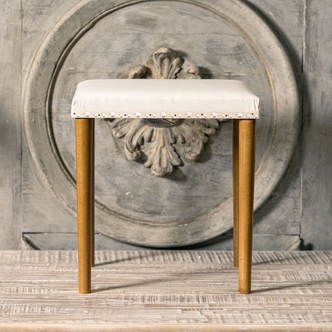 Seren Baa Beauty Stool (without cover)