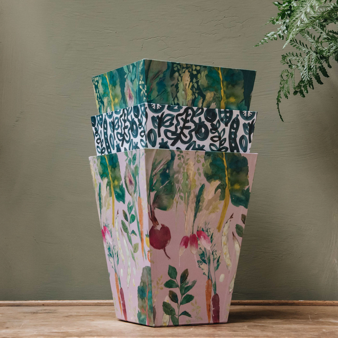 Bluebellgray for Burford Waste Paper Bins