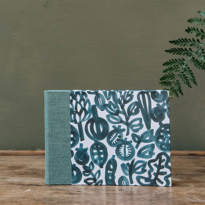 Bluebellgray for Burford Small Photo Albums Wee Pomegranate