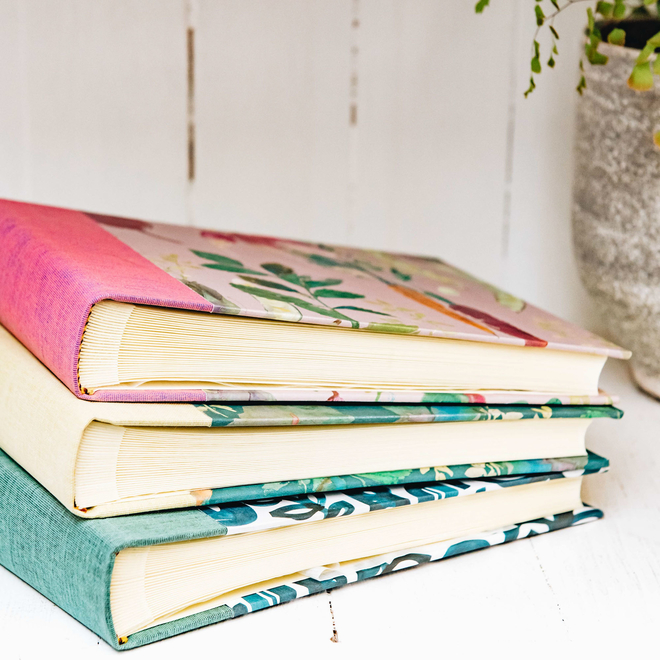 Bluebellgray for Burford Small Photo Albums