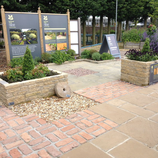 Brochure – Westminster Stone at Burford