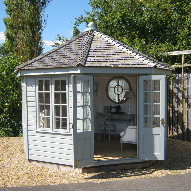 Brochure – The Summerhouse Collection